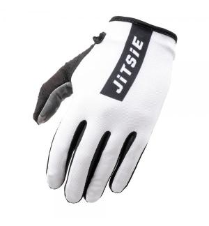 Gloves Jitsie G3 Core White