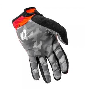 Gloves Jitsie G3 Core Red