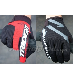 Trident trials gloves