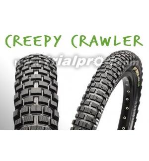 Pneu ARRIERE Maxxis Creepy crawler 2.50 42a