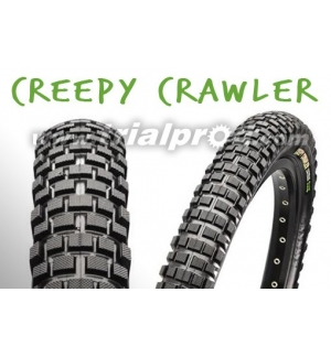 FRONT tire Maxxis Creepy crawler 2.00 42a