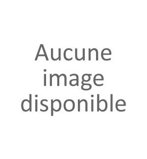 """Roue AV Jitsie 20"""" 100mm disque"""